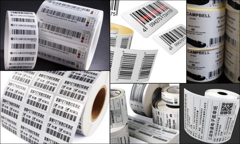 Etiket Programları Nedir