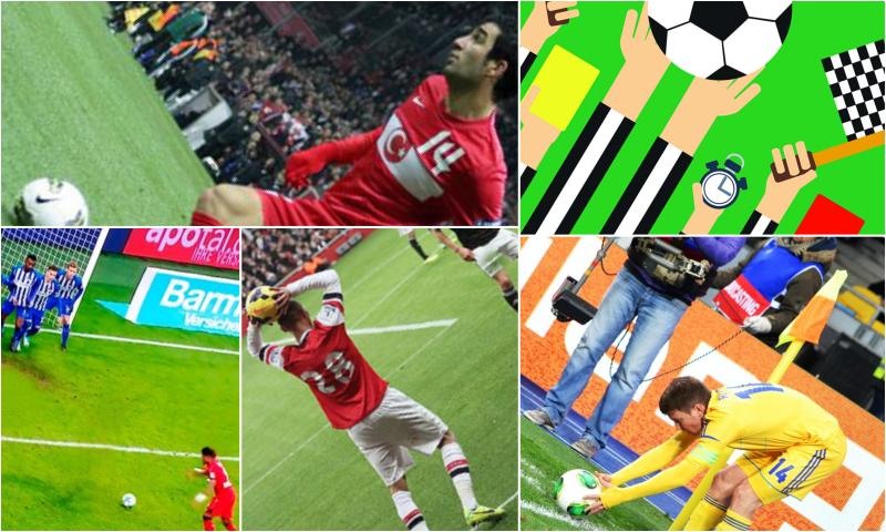 Futbol Terimleri Nasıl Öğrenilir