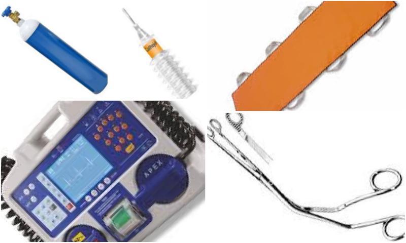 Medikal Markette Satılan Ürünler