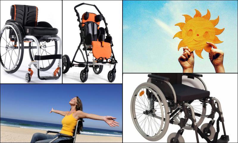 Spastik Engelli Çocuklara Özel Tekerlekli Sandalyelerin Özellikleri