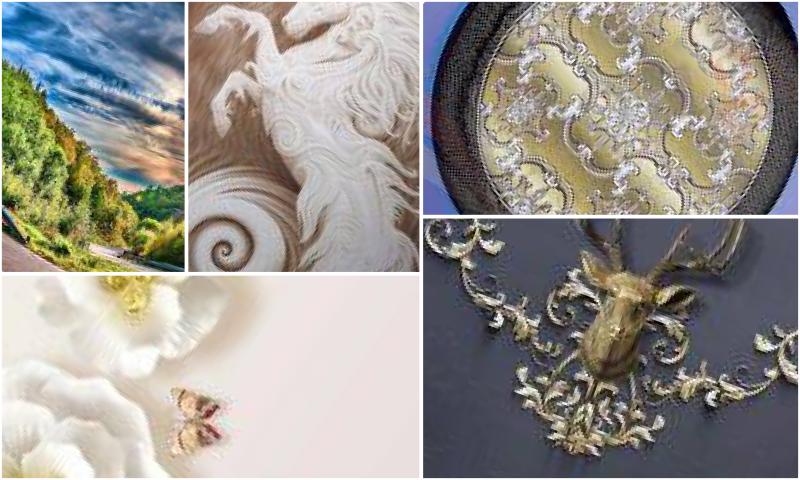 Tavanlarda Estetik Dekorasyon Çeşitleri