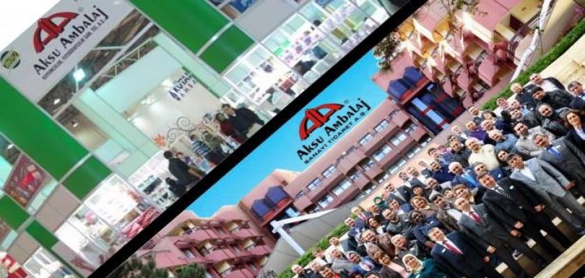 Aylık 5000 Market Rulo Poşeti Üretimi ve 15 Ülkeye İhracat