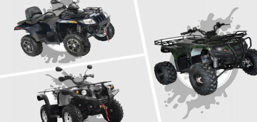 ATV Motor Kullanırken Nelere Dikkat Etmek Gerekir?