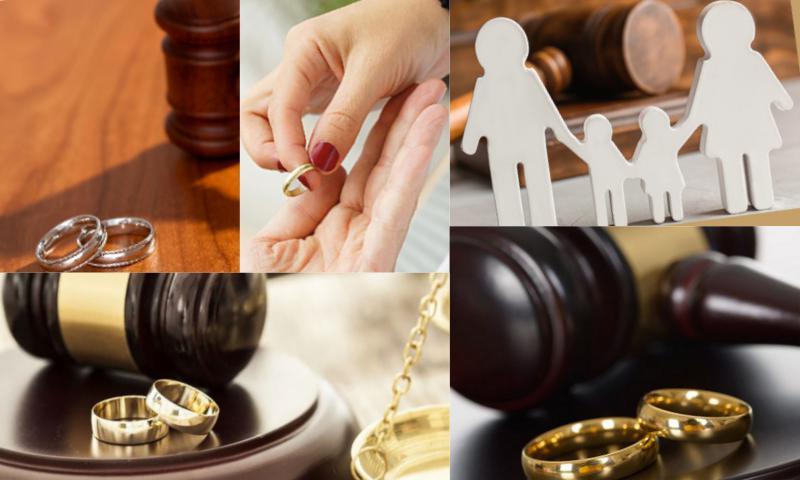 Boşanma Davası için Neler Gereklidir?