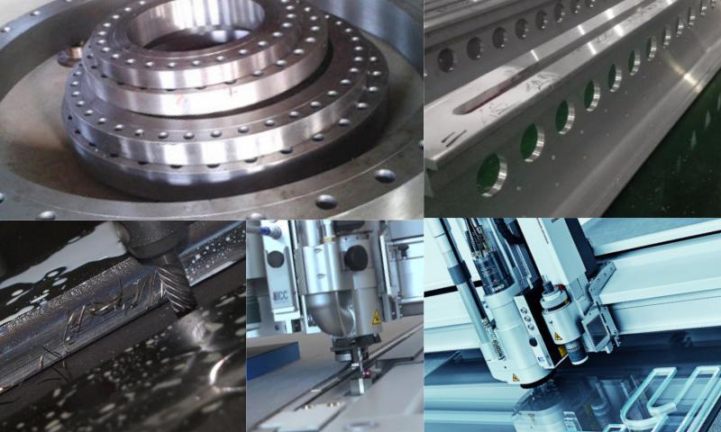 CNC İşleme Ne Demek?
