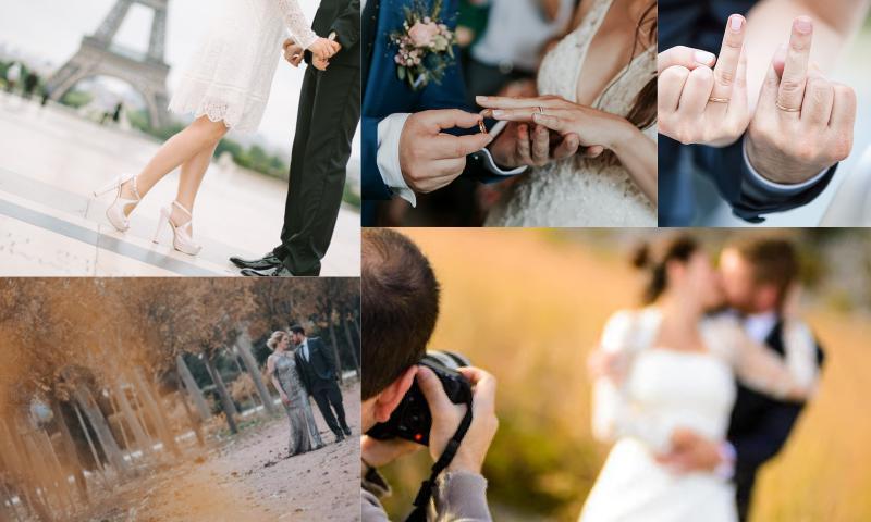 Düğün Belgeseli Nasıl Çekilir?