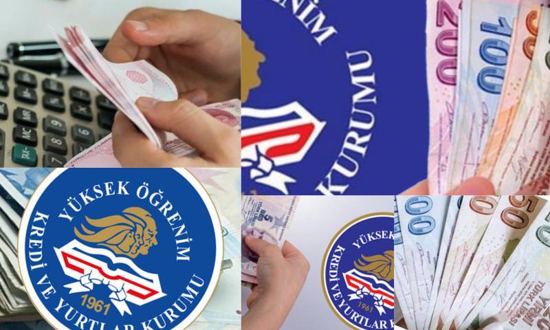 Geri Ödemeli Devlet Kredisi Alanlara Müjde