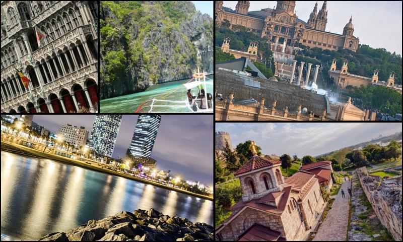 Uzakdoğu Tatil Fiyatları