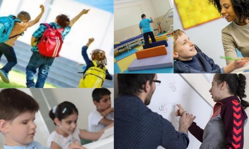 Engelliler İçin Özel Eğitim Desteği Fiyatları Belirlendi