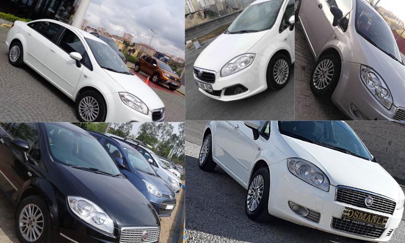 2009-2014 Yılları Arasında En Çok Satan otomobil Markası