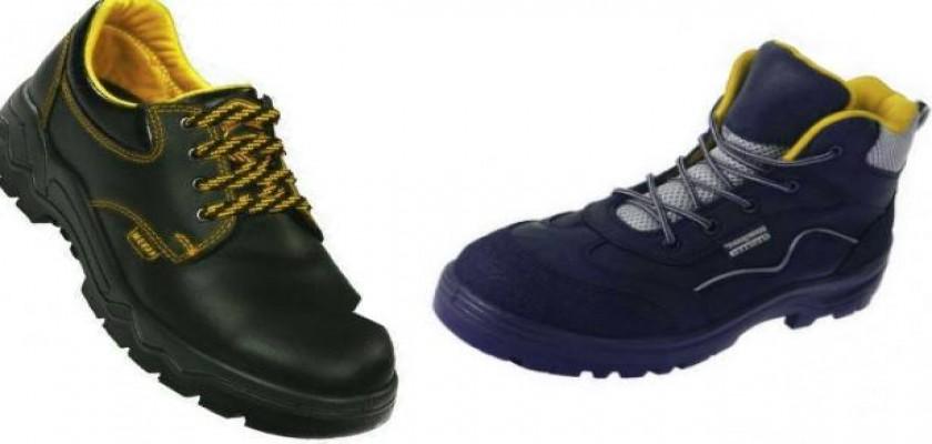 Kayma Riskini Azaltan İş Ayakkabıları Nedir