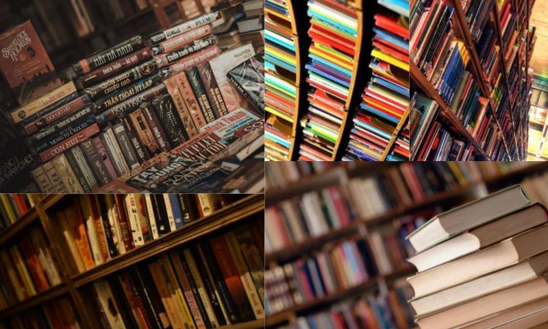 Mutlaka Okunması Gereken Kitaplar