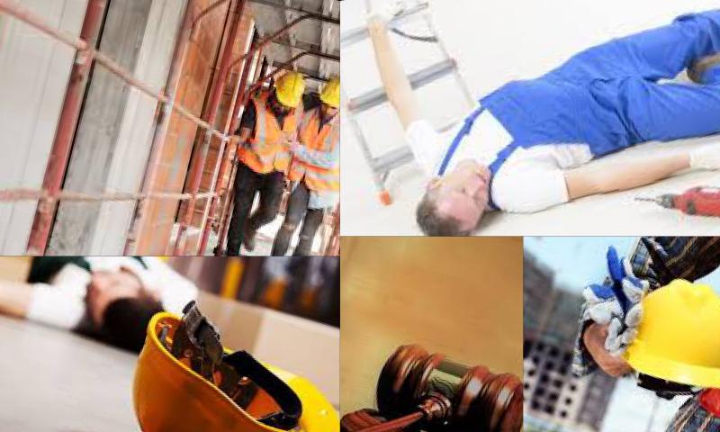 İş Kazası Davasını Nasıl Açabilirim?