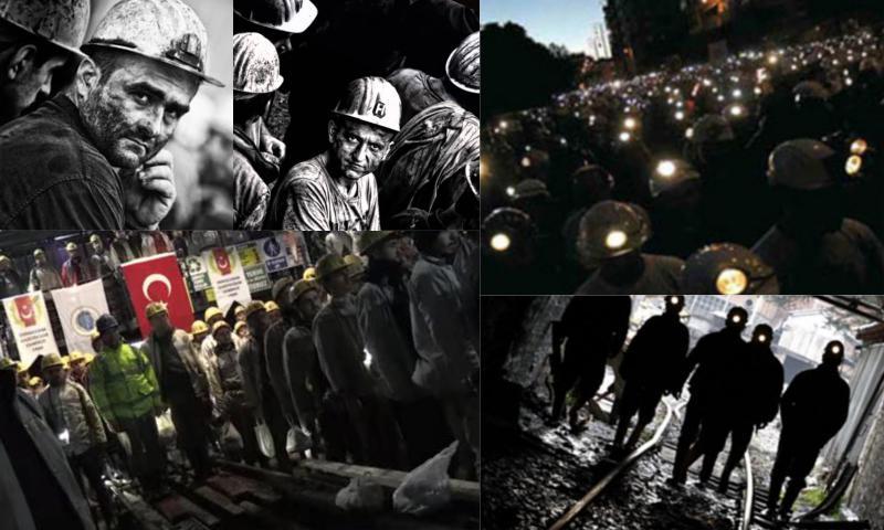 Madenciler Artık Yer Altında Çiple Takip Edilecek