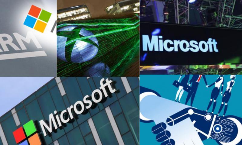 Microsoft Gelecek 10 Yıl İçinde Hangi Teknolojileri üretecek