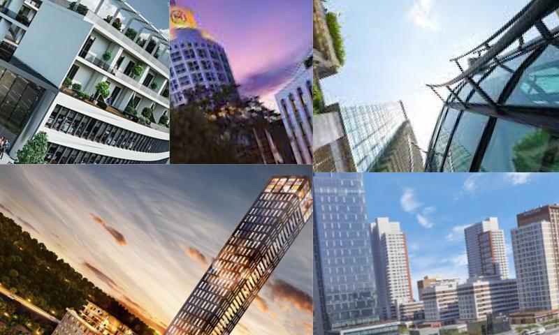 Nurol Park Güneşli Projesi Beklenti Ve İhtiyaçlarınıza Göre Tasarlandı