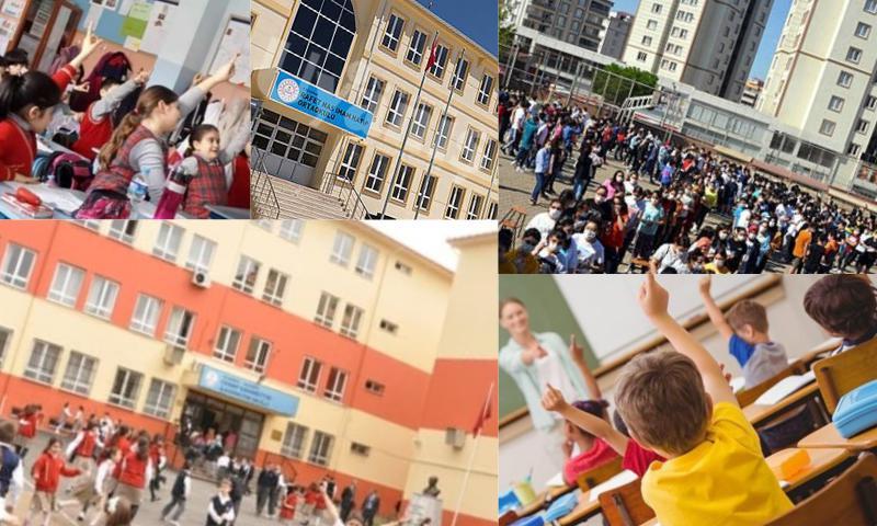 Milli Eğitim Bakanlığı Açıklama Yaptı Yarıyıl Tatili aynı Tarihte Yapılacak