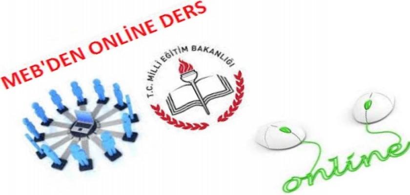 Online Ders İle Online Öğrenci Olmak