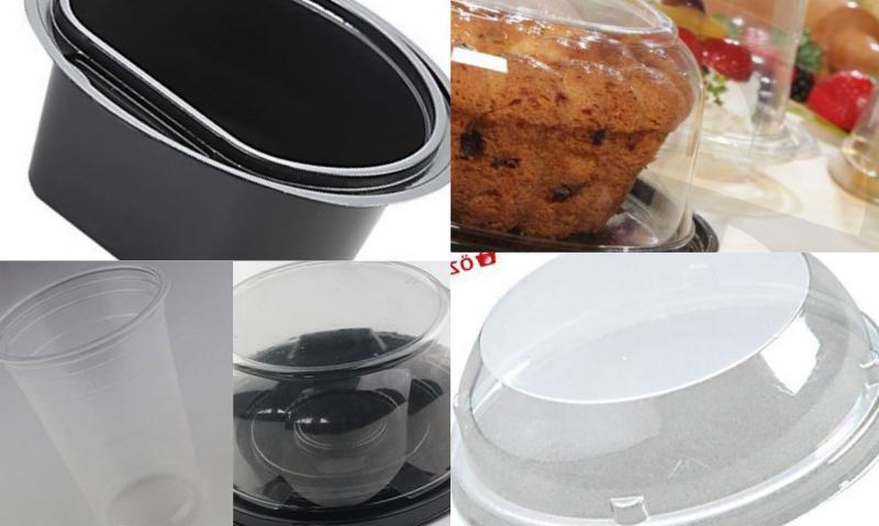 Pasta Kabı
