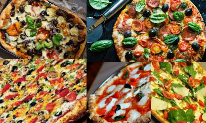 İstanbul'daki En İyi Pizzacılar Rehberi