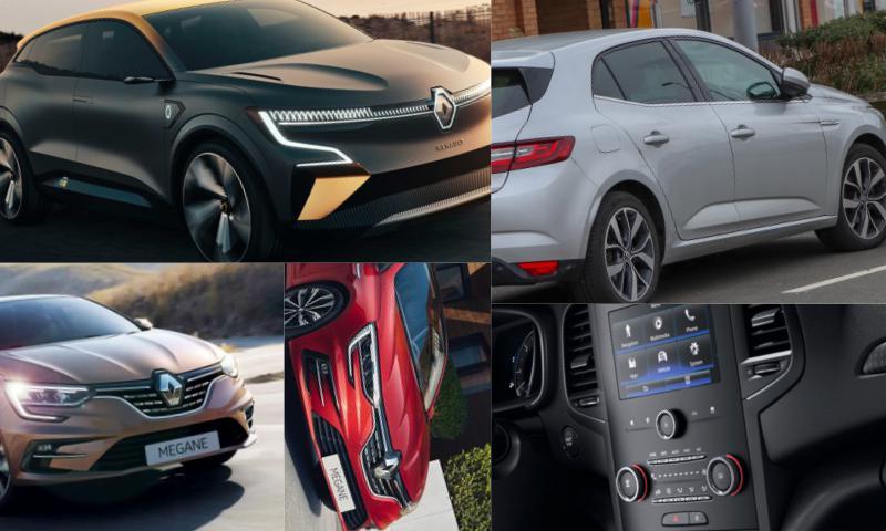 Renault Megane Özellikleri Nelerdir?