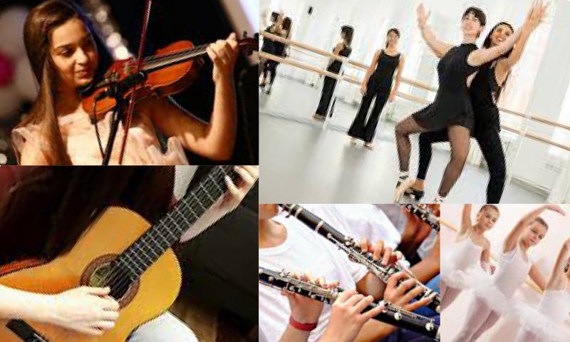 Sagep Programları İle Sanatsal Yönlerinizi Keşfedin
