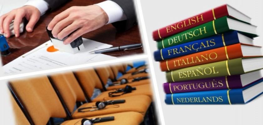 Tercümanlık Ofisleri Sayıca Artıyor!