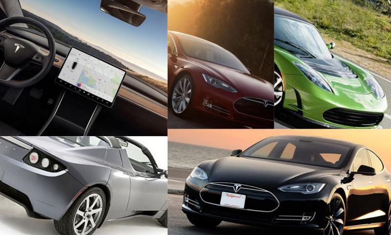 Tesla Otomilde 2. El Araç Alım Olanakları Başladı