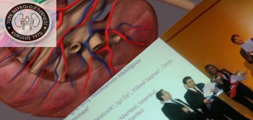 Diyaliz Doktorlarının Eğitim ve Bilgi Paylaşım Yeri