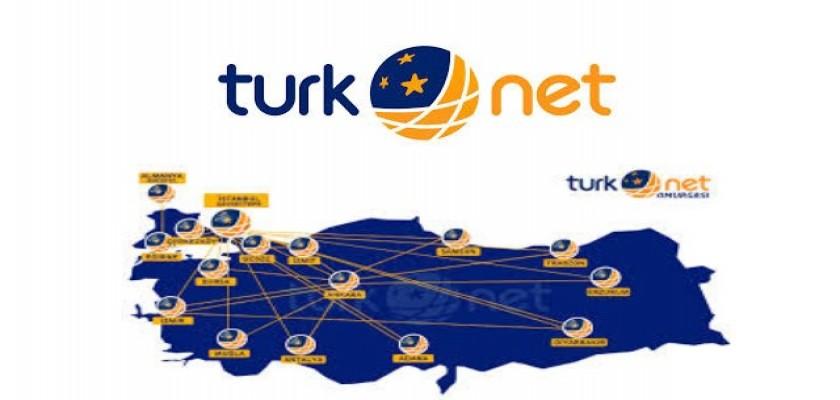 TürkNet'te İhtiyaca Ve Bütçeye Uygun İnternet paketi