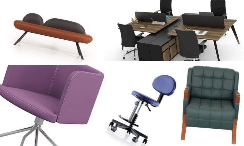 Ofis Masaları Özellikleri
