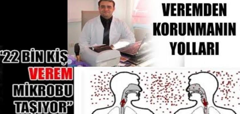 Verem Hastalığının Tedavisinde Ülkemizde Gelinen Son Nokta