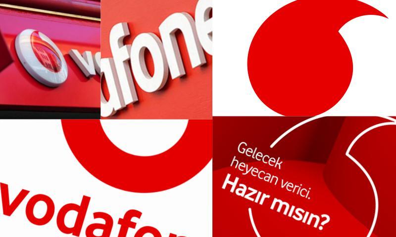 Vodafone Sınırsız İnternet paketi