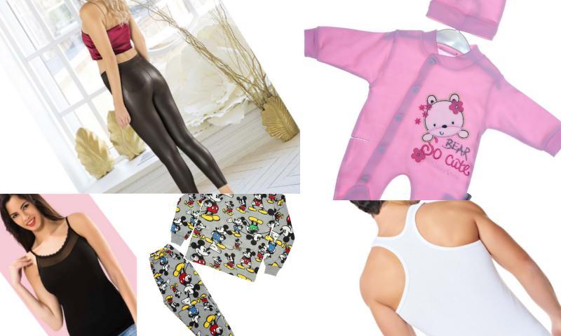 Ev tekstil Ürün Çeşitleri