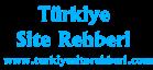 Turkiyesiterehberi.com Logo
